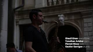 Shauli Einav Quartet - The Traveler