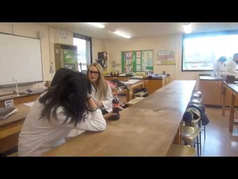 St Helen's School Leaver's Video 2013