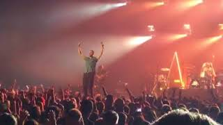 Imagine Dragons - Gold, Phoenix 9/26/2027
