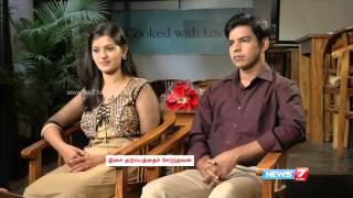 """Varaverpparai: Playback singer """"Danga Maari"""" Naveen Madhav"""