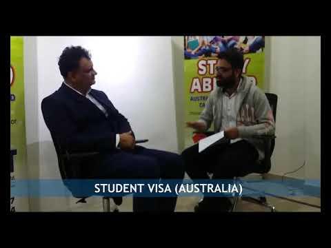 Success Story- Student Visa