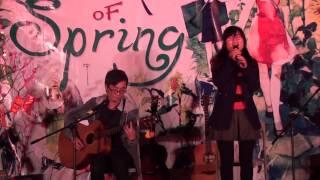 [PharmaTV] Guitar Corner 2015 - Hoa Dại