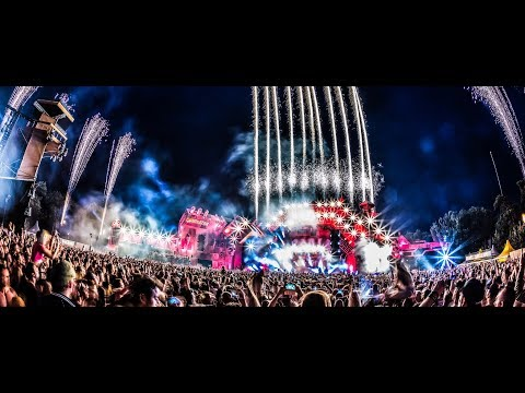 Dominator Festival 2017 - Maze of Martyr | Official...