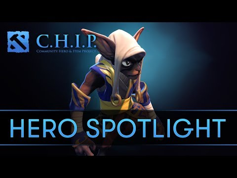 Dota 2 CHIP Hero Spotlight - La'thaal