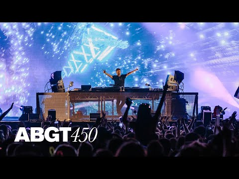 ilan Bluestone: Group Therapy 450 live at The Drumsheds, London (Official Set) #ABGT450