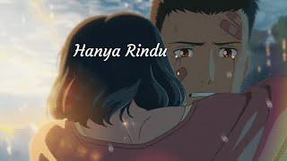 Hanya Rindu | Story WA Terbaru 2019 Tami aulia
