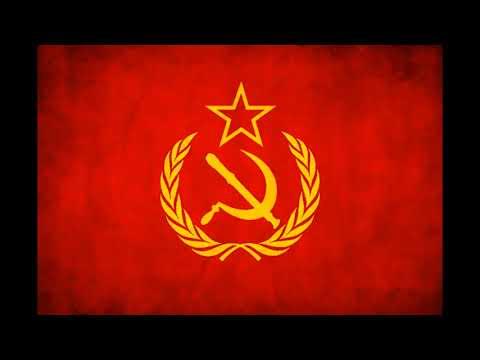 USSR anthem flute Earrape