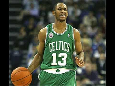 boston celtics roster 08-09