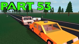 Roblox Mano County Patrol Part 53 | I'm Back! |