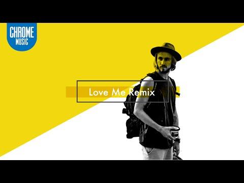 Reece Lemonius x Sonnengruss -  Love Me (Dance Version - OUT NOW!)
