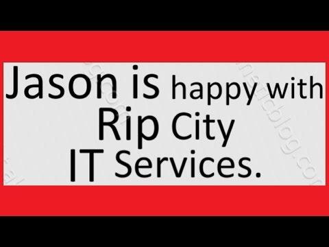 IT Services Gresham - Gresham Business Got Fast IT Service Episode 5