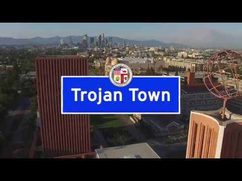 Trojan Town: Chris Hawkins