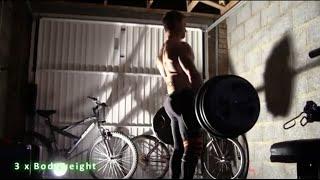 Martial Arts Tricking 2014 - Hadyn Wiseman