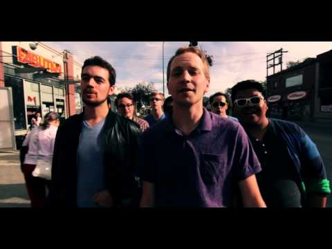 Higher & Higher - Those Guys (A Cappella)