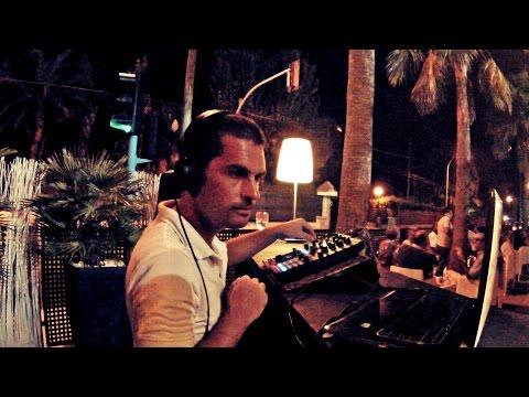 Soulful House Music DJ mix - Sesión Soulful | Jose Ródenas DJ @ Café Loft (2014-08-30)