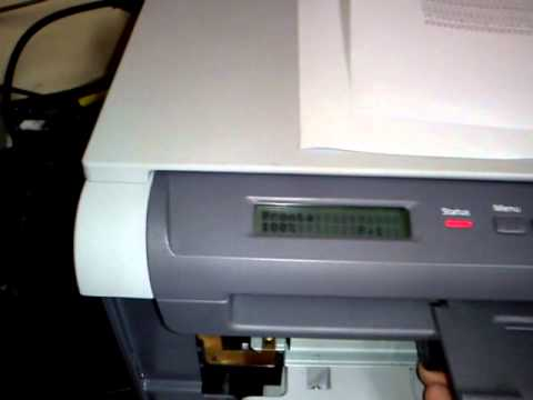 SCX 4200 PRINTER DRIVERS WINDOWS 7