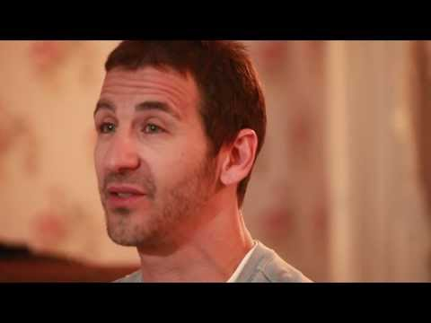Army of the Damned Behind the Scenes -- Sully Erna