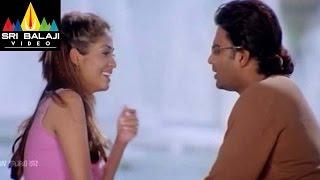 Priyasakhi Telugu Movie Part 3/13 | Madhavan, Sada | Sri Balaji Video