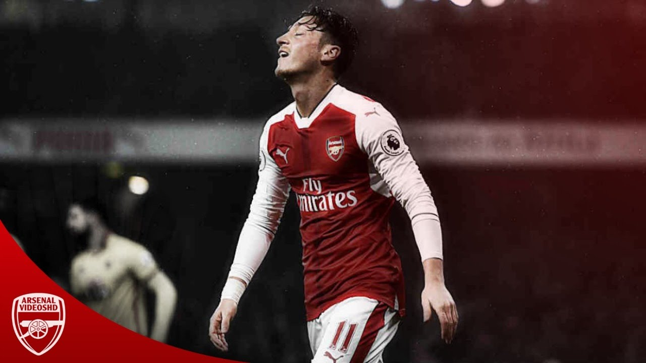 Mesut Özil ● Motivational Video 2017 | HD