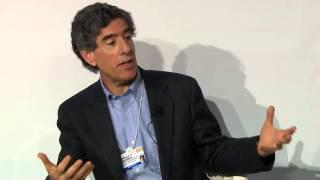 Davos 2015 - The Human Brain Deconstructing Mindfulness