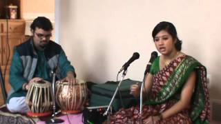 Raag Bhoop Khayal in Vilambit Ektaal - Anjor