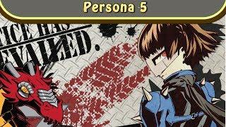 Video Persona 5 (Review): Changing Hearts download MP3, 3GP, MP4, WEBM, AVI, FLV November 2017