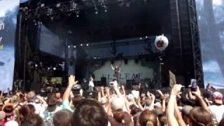 Flyleaf ACL 2008 - All Around Me