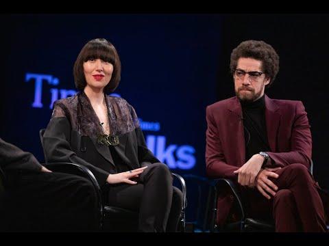TimesTalks: Karen O & Danger Mouse Mp3