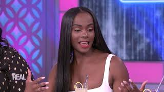 Tika Sumpter Feels That Some People Have a Problem With Black Women in Interracial Relationships