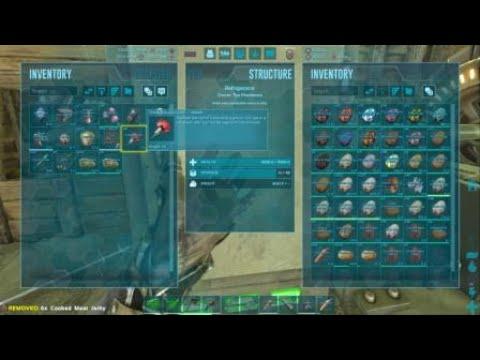 Ark Survival Evolved Spoil Time Youtube