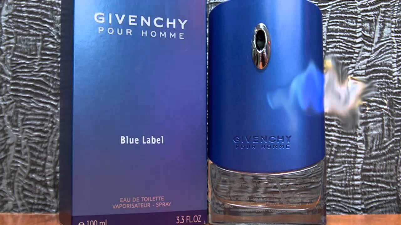 Givenchy Play for him (мужские духи Живанши Плей Фо Хим, реклама .