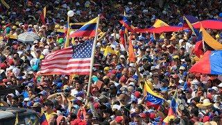 CrossTalk. США на венесуэльском направлении