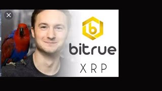 Bitrue and Ripple's XRP Tipbot join forces