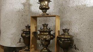 видео Музей «Тульские самовары», Тула