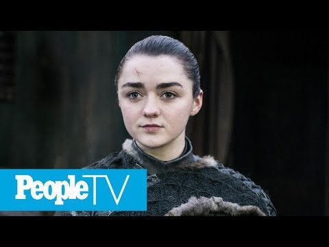 Arya Stark Won't Be Getting A 'Game Of Thrones' Spinoff Series, Says HBO Exec | PeopleTV