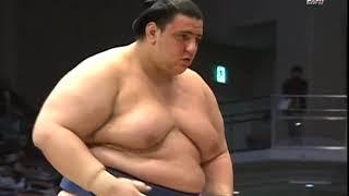 Ноябрьский турнир по сумо 2013 год 13-15 дни Кюсю Басё Фукуока  Kyushu Basho Fukuoka