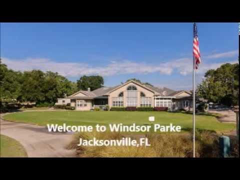 Windsor Parke Golf Course