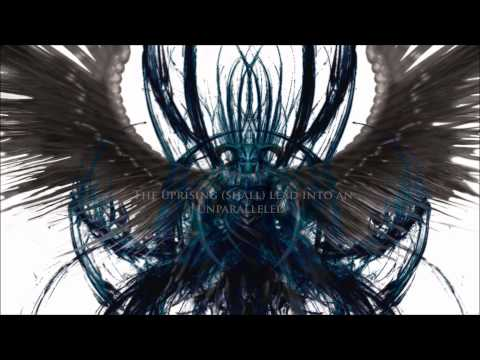 THE ELYSIAN FIELDS - Chaoskrator (OFFICIAL LYRIC VIDEO)