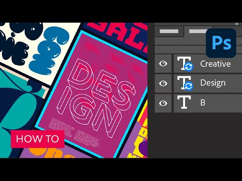 How To Add Fonts To Photoshop (Mac And Windows)