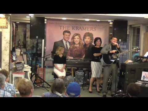 THE KRAMERS -