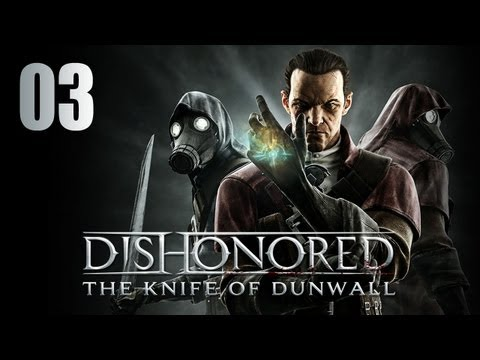 dishonored игре