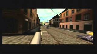 World Driver Championship (N64)