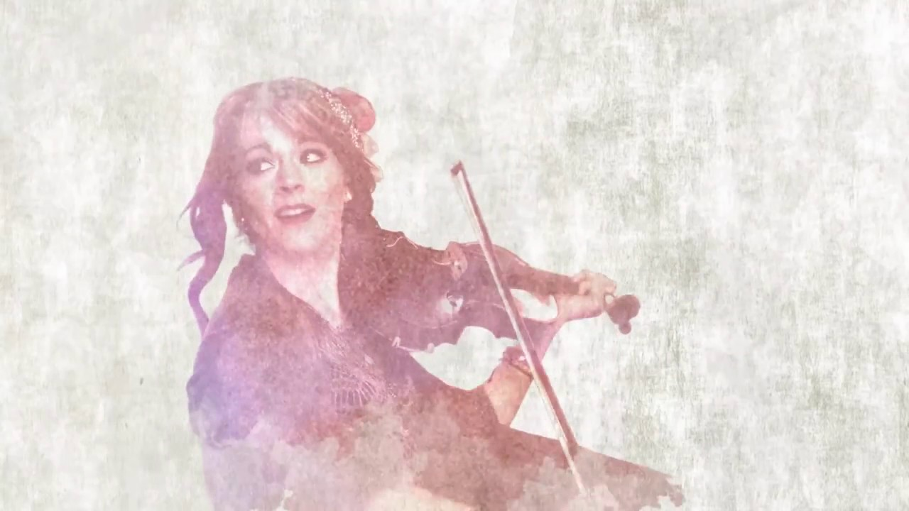 Senbonzakura cover by Lindsey Stirling
