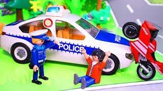 Видео для детей про машинки! Взаимопомощь – Развивающие мультфильмы с игрушками