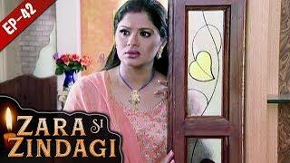 Video जरा सी जिंदगी - Episode 42 - Zara Si Zindagi - Hindi Serial - 21 December, 2018 download MP3, 3GP, MP4, WEBM, AVI, FLV Agustus 2019