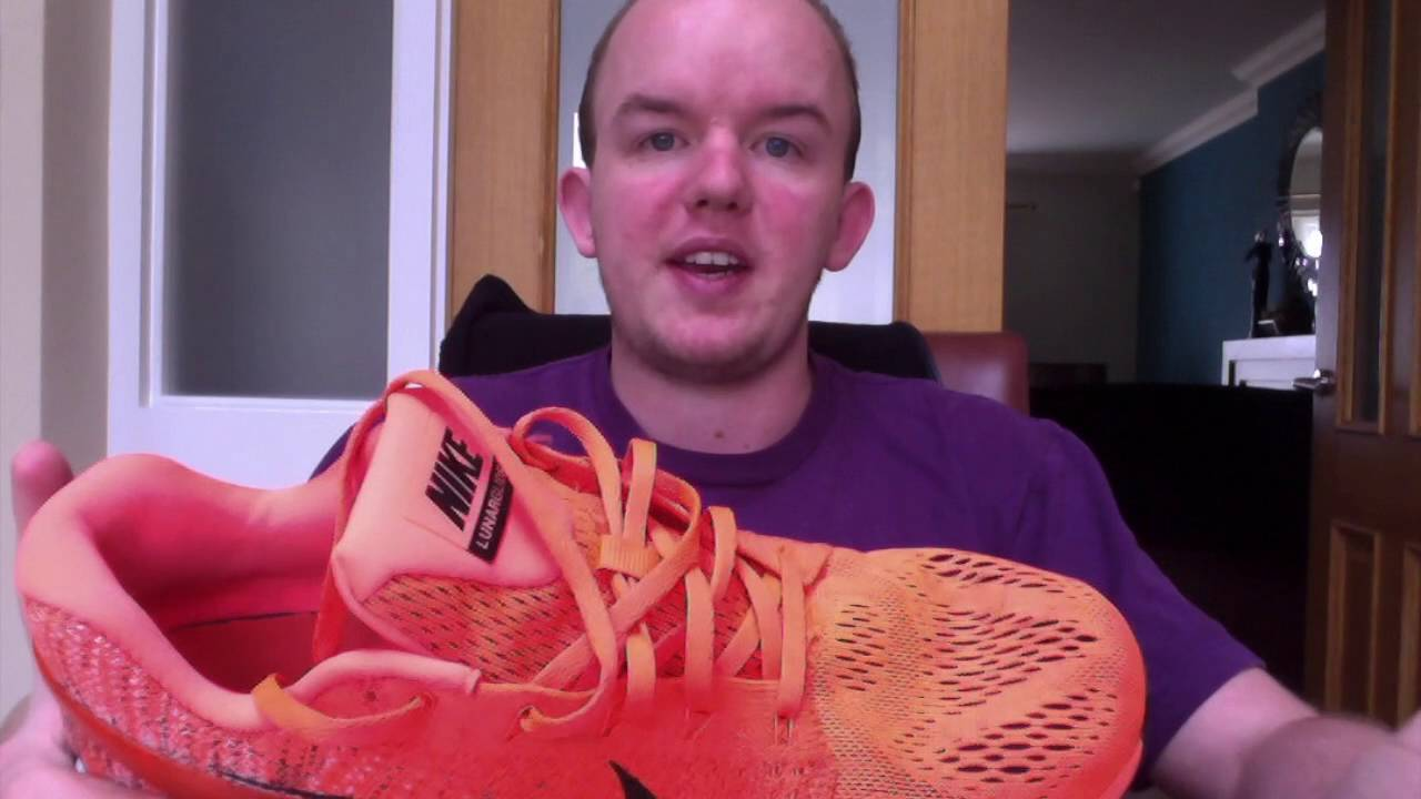 quality design 90365 463b4 Over pronation of the foot   Nike LunarGlide 7 Run Easy - JD s Big Review
