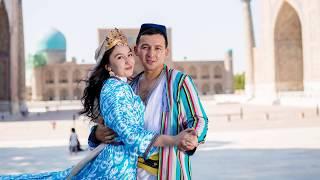 Love story  Shymkent 2018