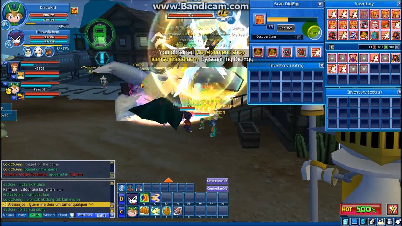 Digimon masters online scanning 1000 silphymon gift box event digimon masters online scanning 1000 silphymon gift box event negle Images