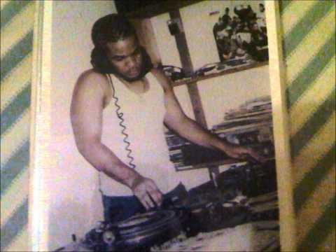 Terry Ganzie - Ten Drum Ah Shot (Specialist Crew Dubplate)