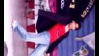 Kapil Sweetoo- Solo Dance Performance-(Pcte Koshish-2007)